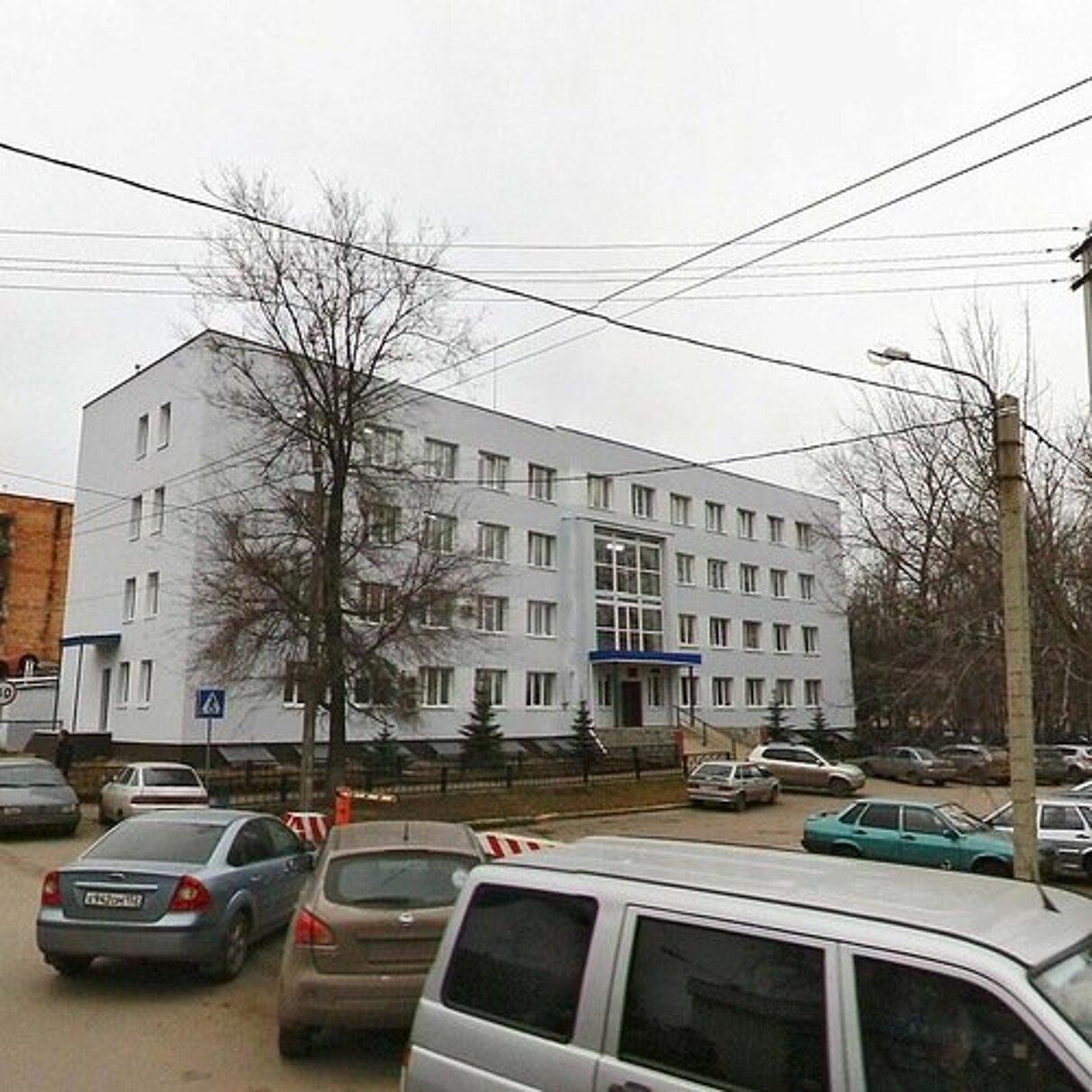 Советский районный суд - в нижнем новгороде, ул бекетова, 75
