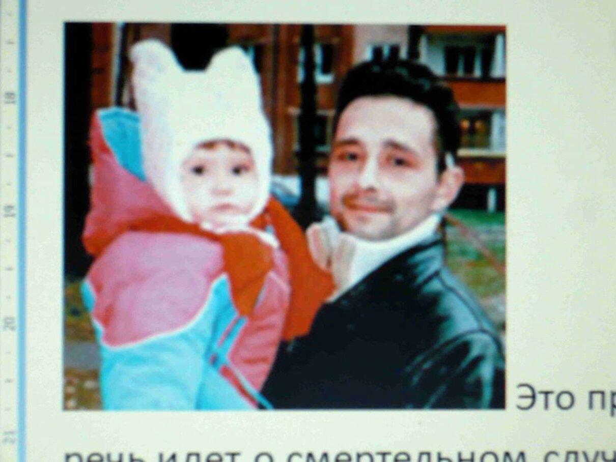 Жалоба-отзыв: Генпрокуратура РФ - Защищает убийц в погонах.  Фото №1