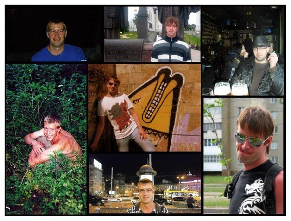 Жалоба-отзыв: Максим Бочкарев - Альфонс, бабник, мошенник.  Фото №1