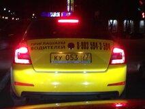 Жалоба-отзыв: Такси 8(903)594-3-594 - Неадекватный водитель