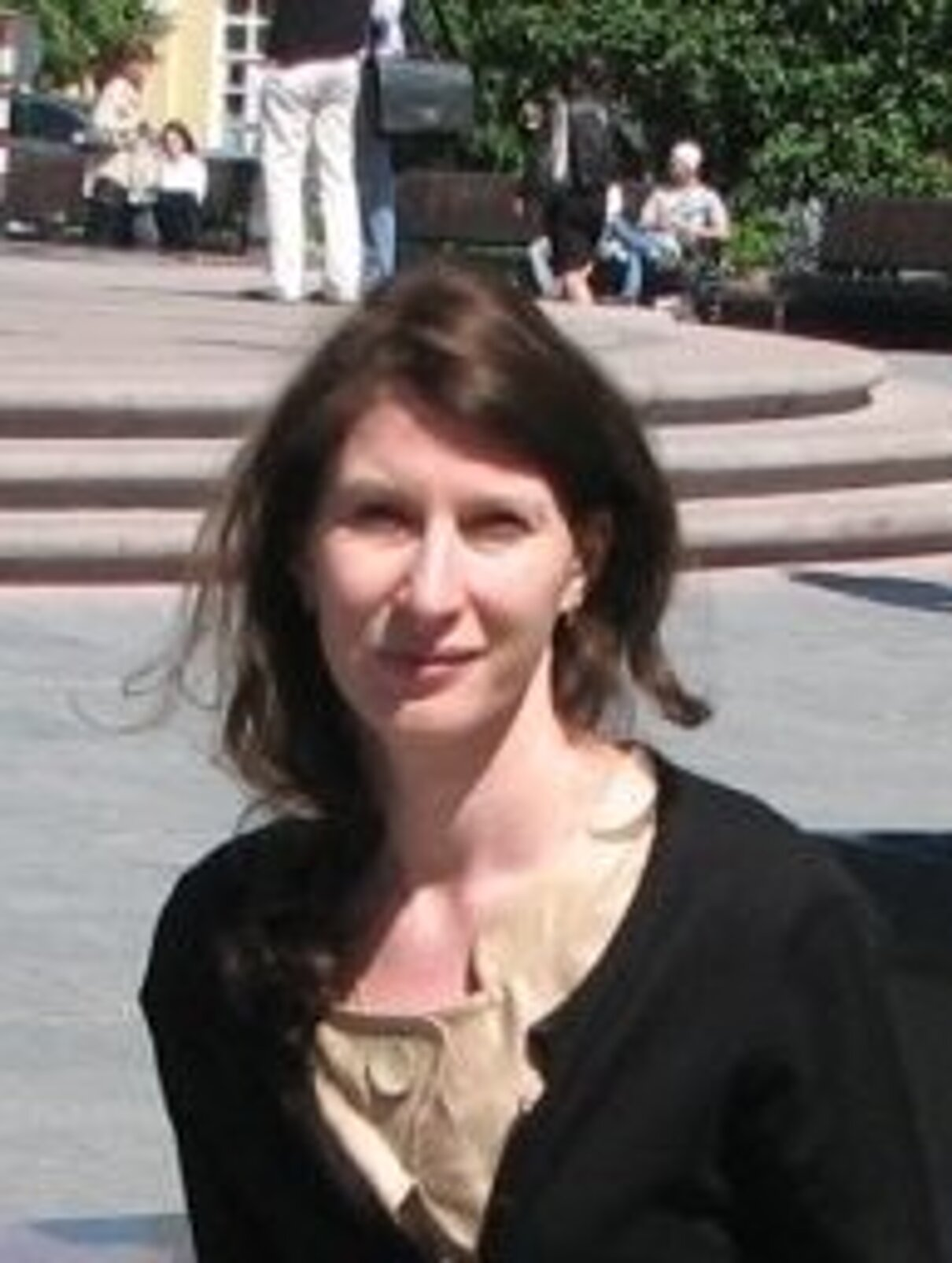Жалоба-отзыв: Левшина Мария Николаевна - Аферистка, няня по вызову