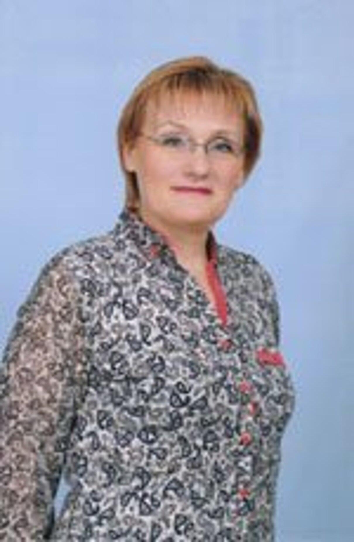 Жалоба-отзыв: Голик Ирина Анатольевна - Учитель начальных (младших) классов, Мытищи