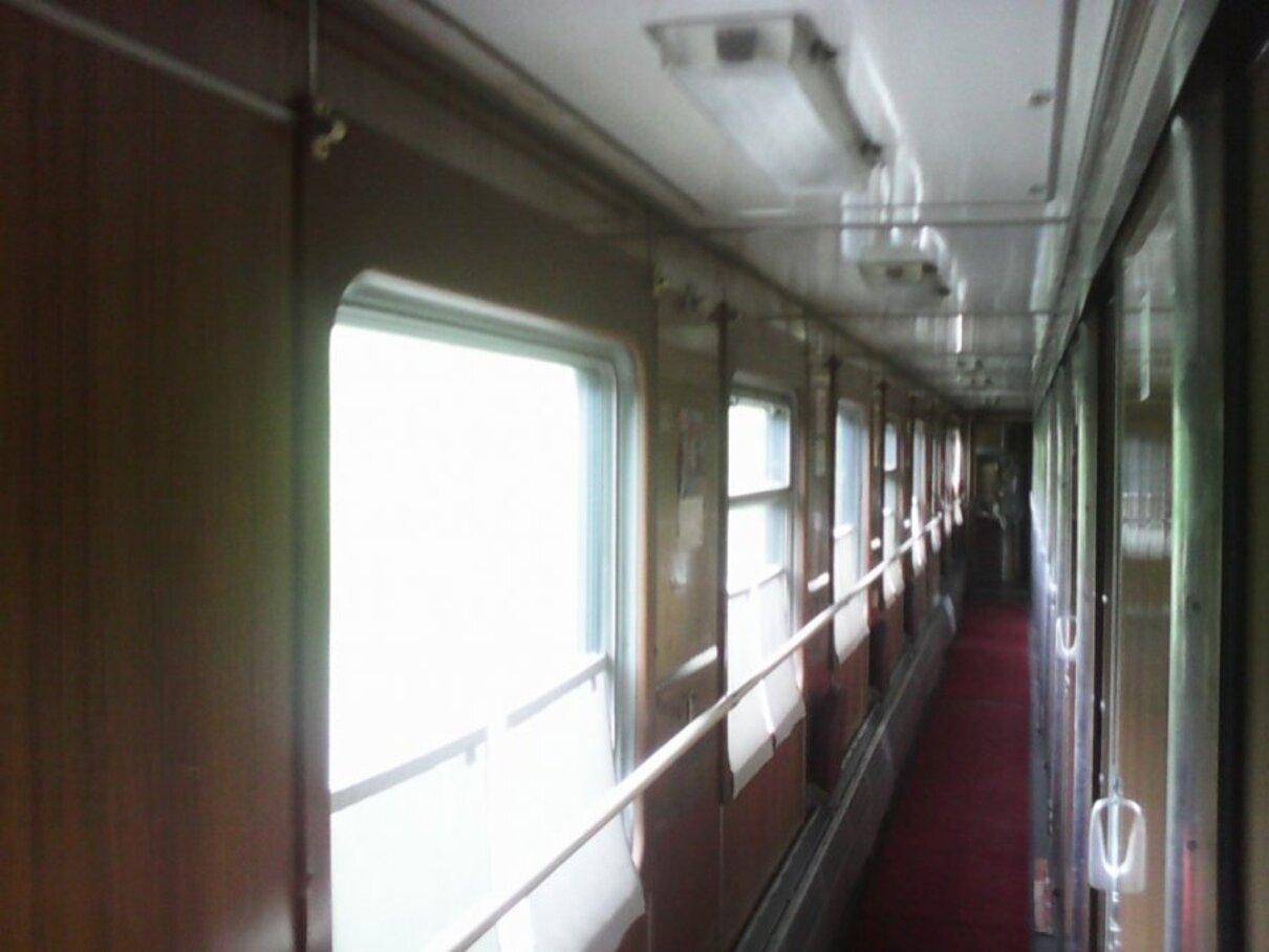 Жалоба-отзыв: РЖД - Вагоны дальнего следования.  Фото №2