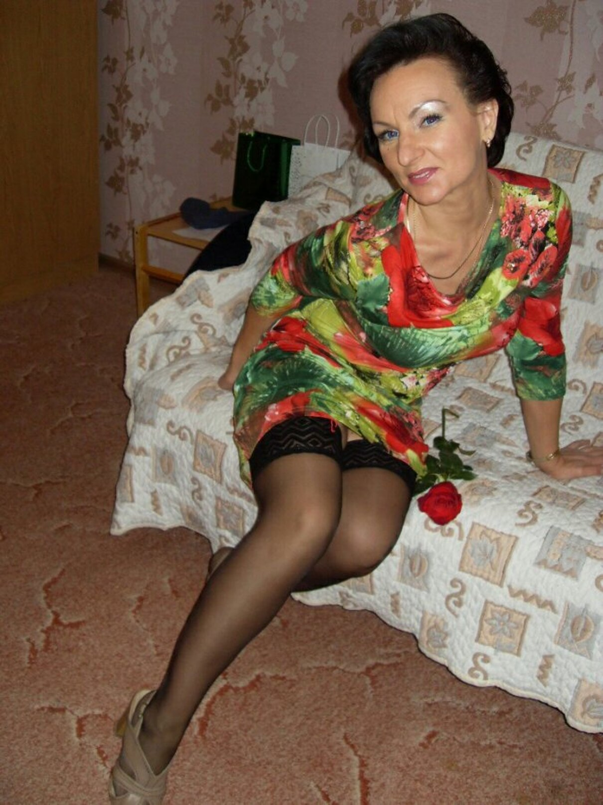 Жалоба-отзыв: Тимофеева Арина - Аферистка! Развратница! Разрушительница семей!.  Фото №1