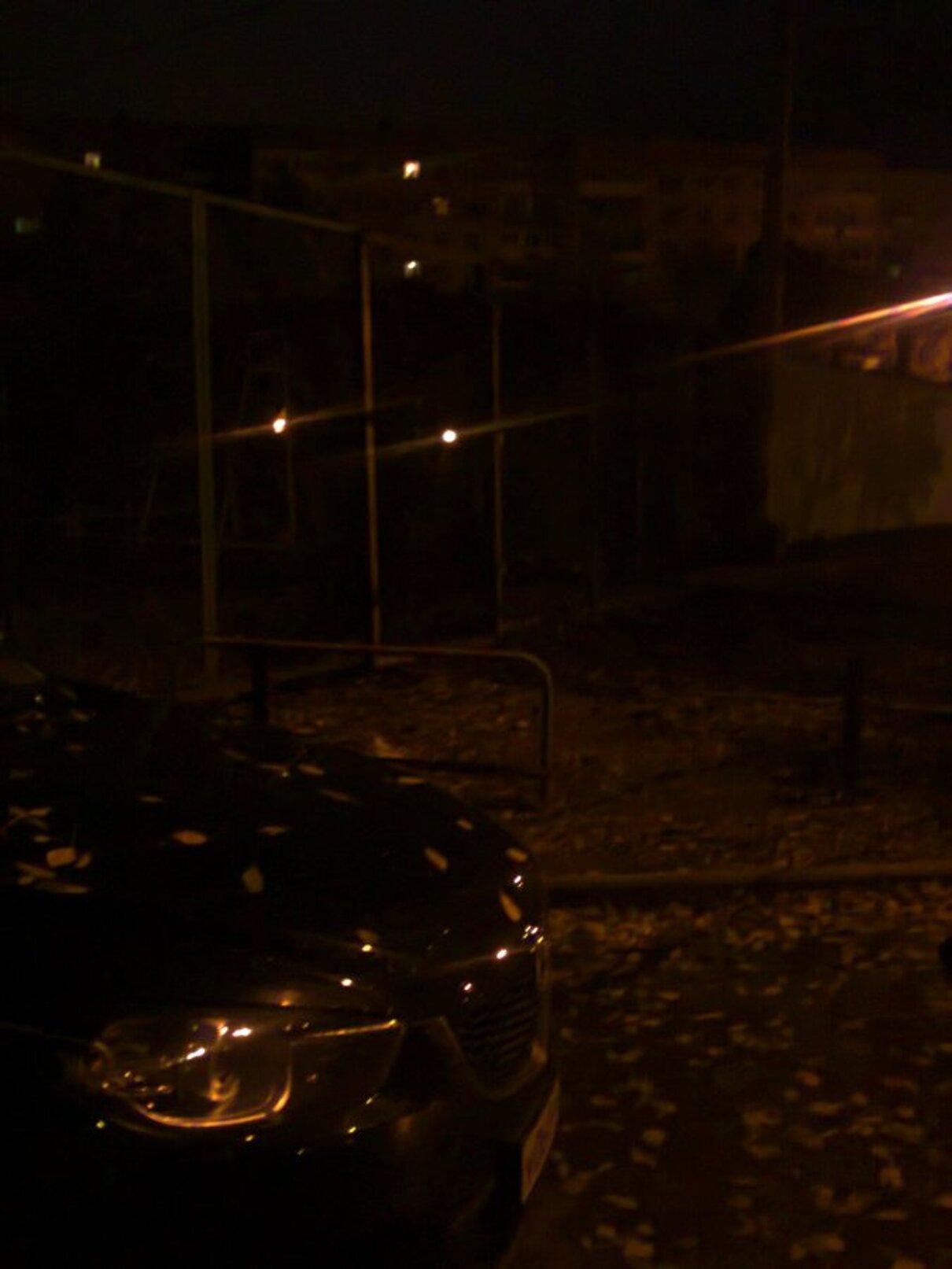 Жалоба-отзыв: ДЮСШ №1 Самара - Ползучий захват общественной земли в Самаре.  Фото №1