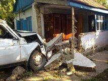 Жалоба-отзыв: РосАвтоДор - Авария на ул. Раздельная дом 17.  Фото №1