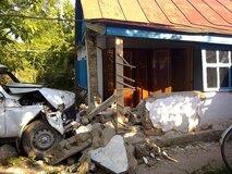 Жалоба-отзыв: РосАвтоДор - Авария на ул. Раздельная дом 17.  Фото №2