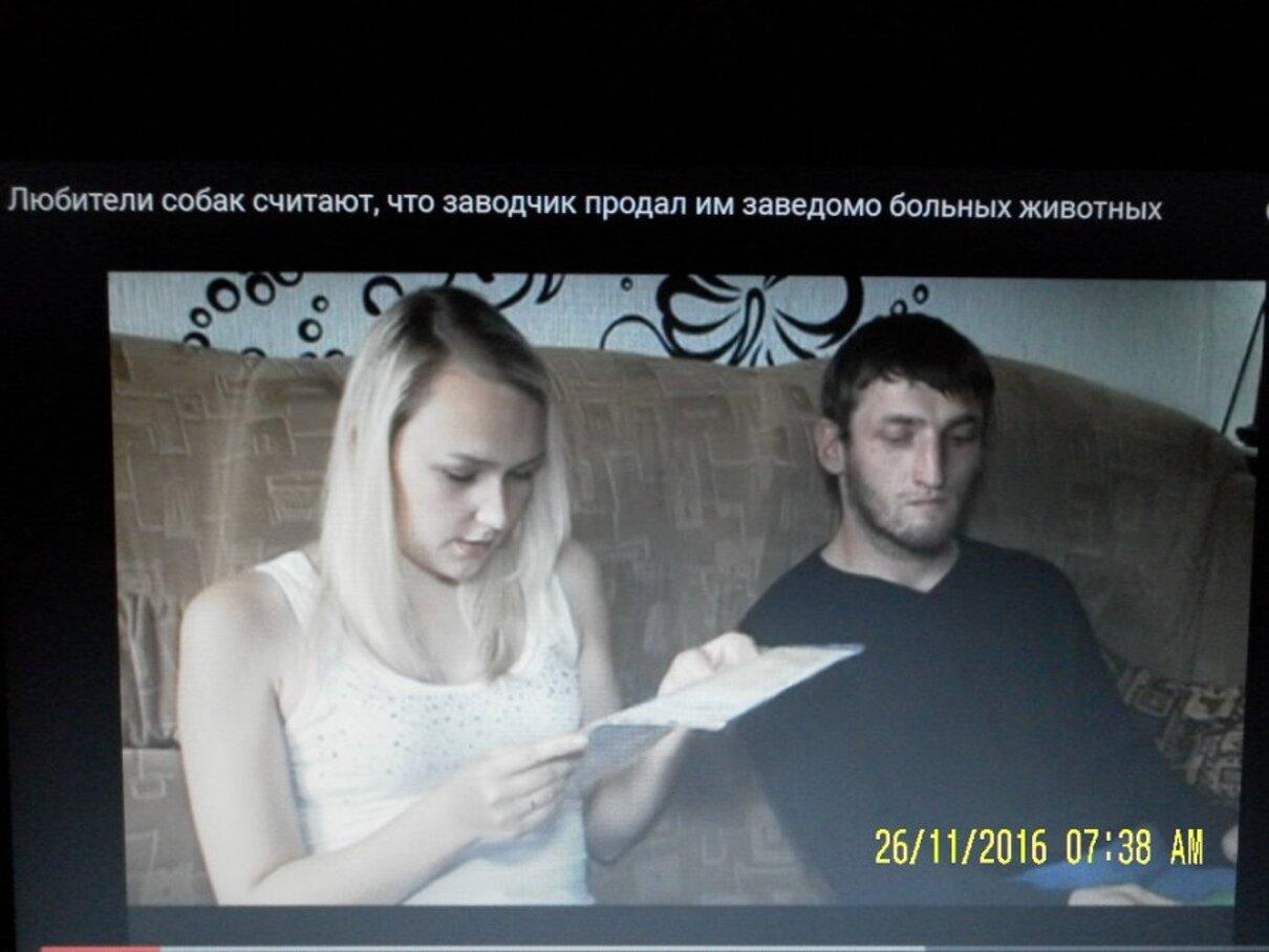 Жалоба-отзыв: Макушев Дмитрий - ЖИВОДЕР
