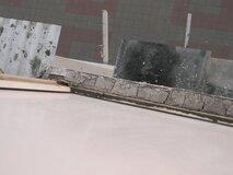 "Жалоба-отзыв: ИП ""Бавинов Салман Дилгам-оглы"" - Гидроизоляция балкона.  Фото №4"