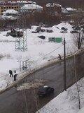 Жалоба-отзыв: Казань - Уборка снега.  Фото №2