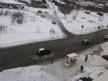 Жалоба-отзыв: Казань - Уборка снега.  Фото №1