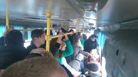 Жалоба-отзыв: Автовокзал Тверь - Сколько можно терпеть?! Нужен автобус.  Фото №2