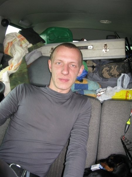 Жалоба-отзыв: Игорь - Повадки мошенника.  Фото №1