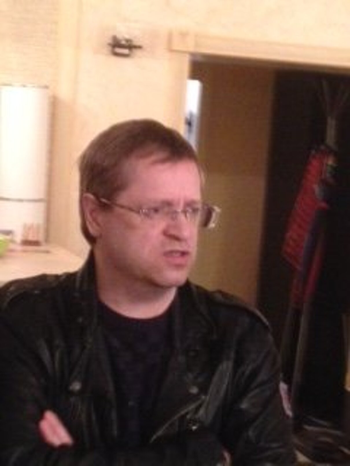 Жалоба-отзыв: Гольдберг Игорь Мхайлович - Недобросовестный арендодатель московской недвижимости.  Фото №1