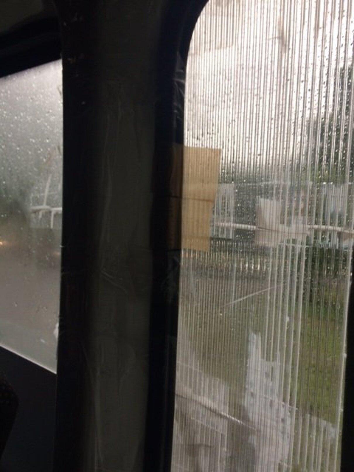 Жалоба-отзыв: Маршрутные такси Ногинск - Москва - Хотели как лучше, получили.  Фото №2