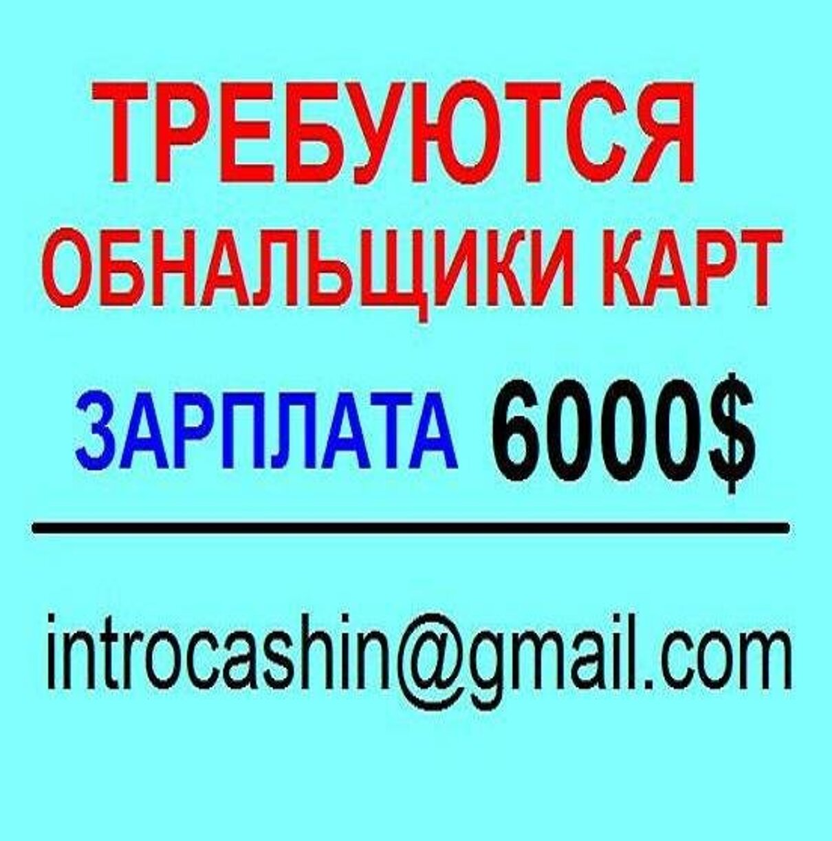 Жалоба-отзыв: Introcashin@gmail.com - Introcashin@gmail.com --- МОШЕННИК!!!