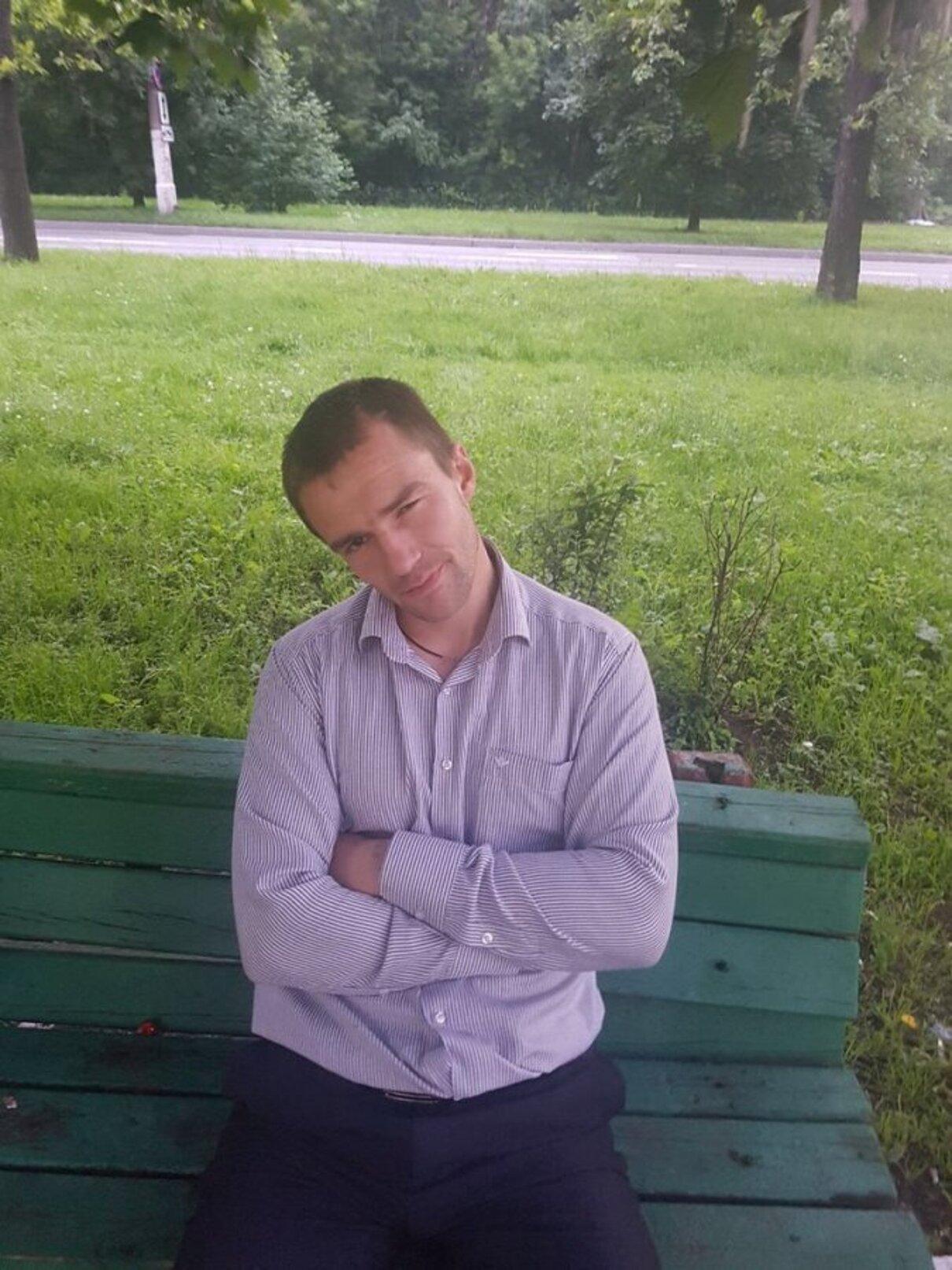 Жалоба-отзыв: Денис-Рихард - Осторожно брачный аферист!!!!.  Фото №4