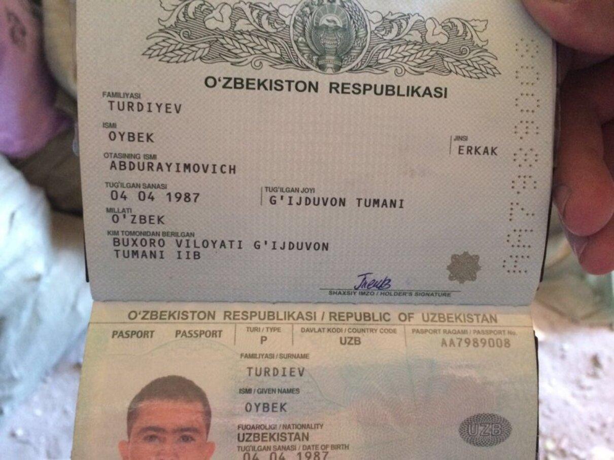 Жалоба-отзыв: Турудиев Ойбек Абдурайимович - Мошенник.  Фото №3