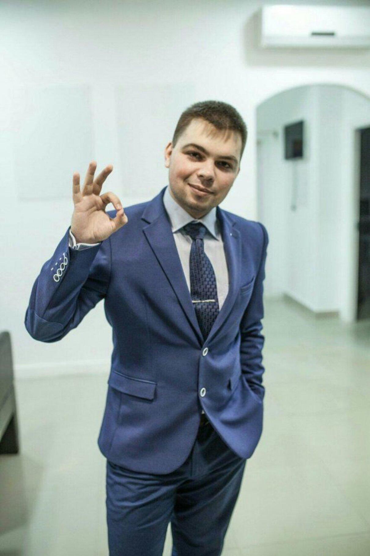 Жалоба-отзыв: Andrey Rasstrigin - Мошенник.  Фото №3