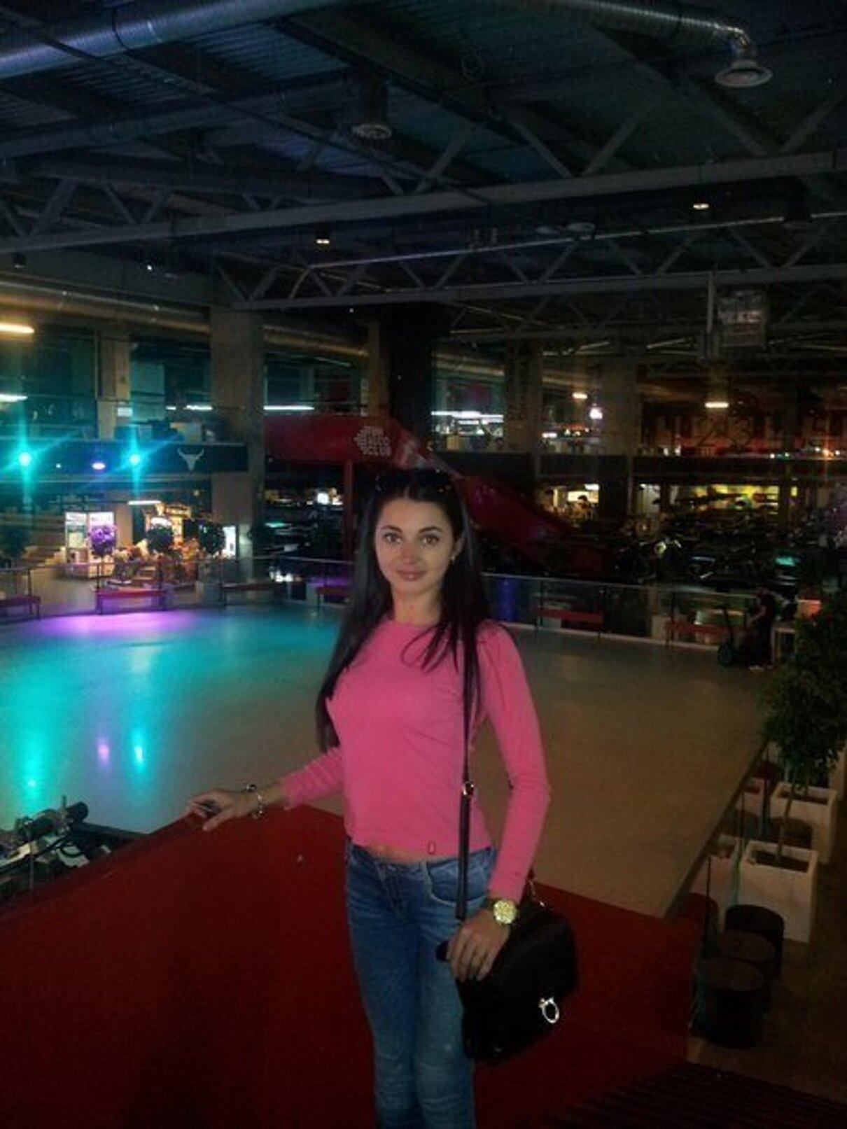Жалоба-отзыв: Татьяна 26 лет Санкт-Петербург - Мошенница.  Фото №2