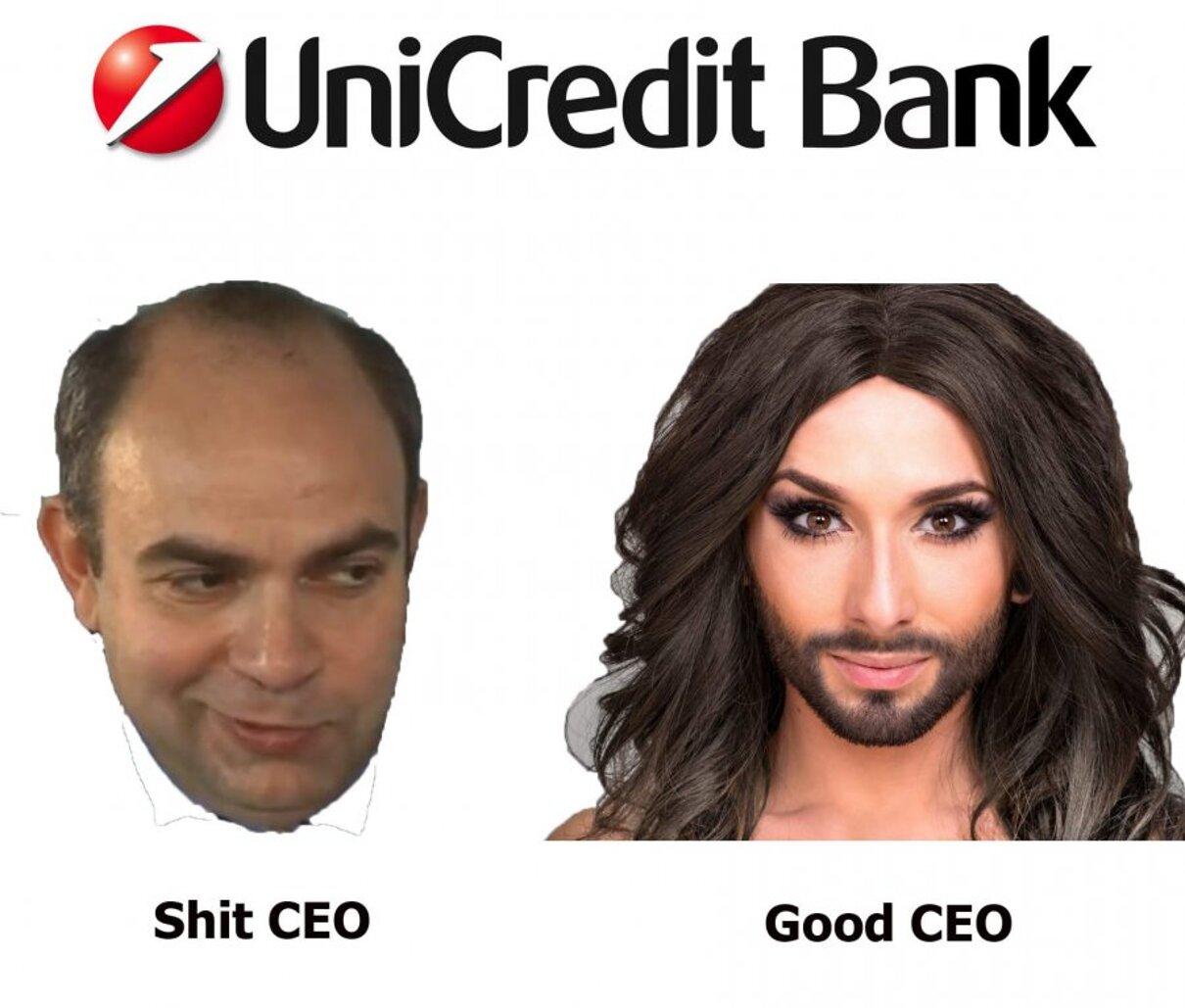 Жалоба-отзыв: ЮниКредит Банк - О Банке.  Фото №2