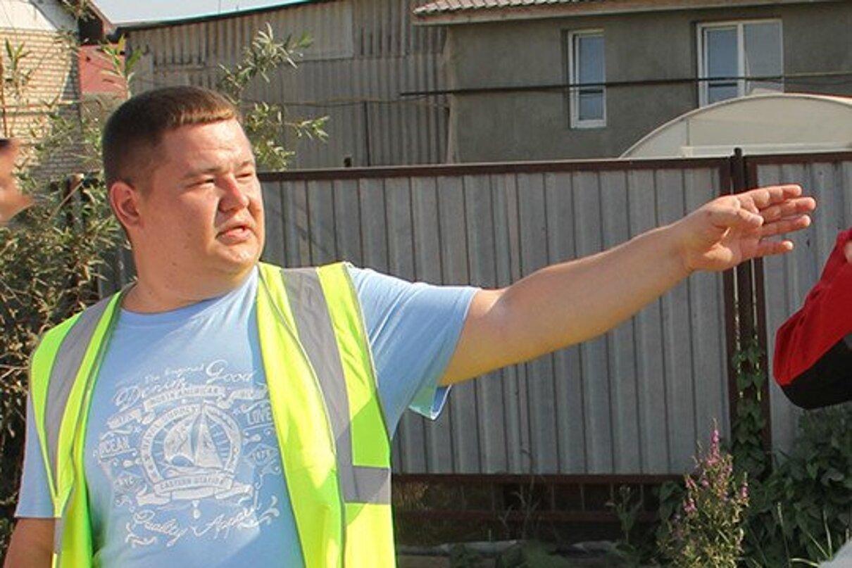 Жалоба-отзыв: Ливневая канализация - Ливневка депутата, строителя дорог.  Фото №1