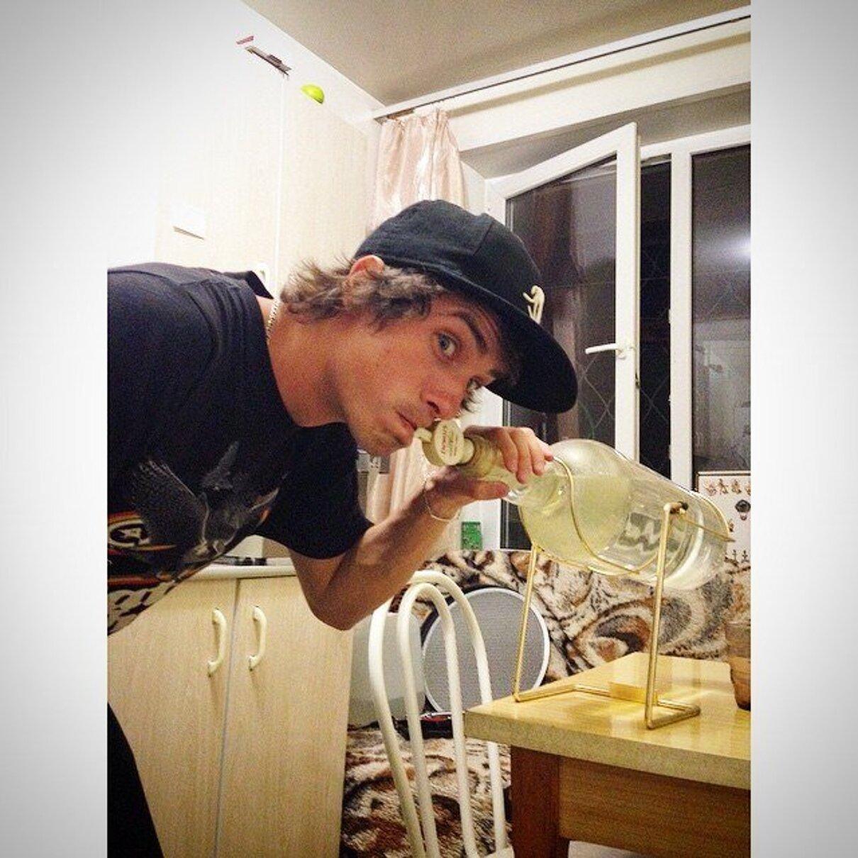 Жалоба-отзыв: Скейт инструктор Дима Давыдов - Непрофессионал, выкачивающий деньги из новичков.  Фото №4