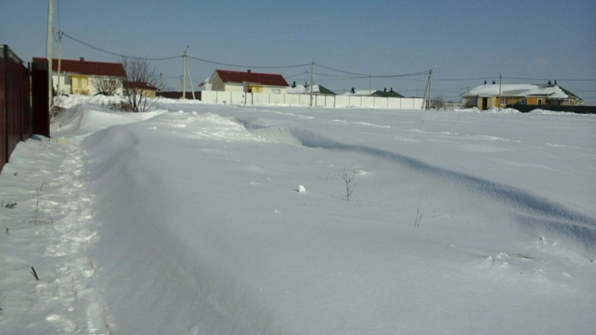 Жалоба-отзыв: Белгородблагоустройство - Непрочищенные дороги.  Фото №2