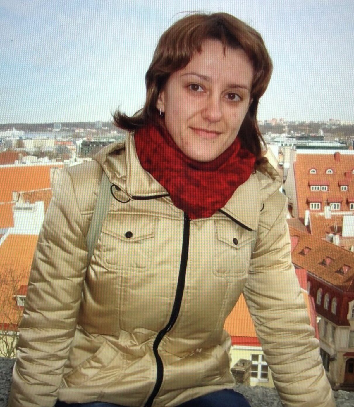 Жалоба-отзыв: Марина Призова - Внимание Мошенница!!.  Фото №3