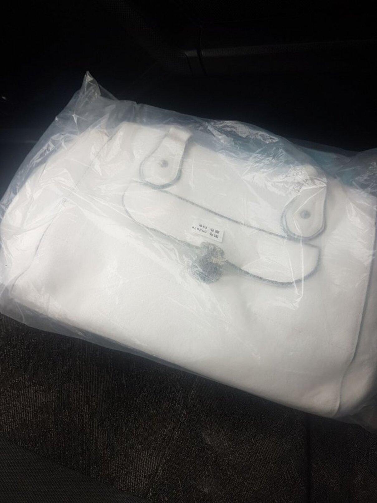Жалоба-отзыв: Gucci.my-skidki.ru - Не те сумки отправили!!!.  Фото №2