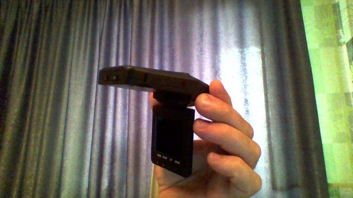 """Жалоба-отзыв: """"ИНФИНИТ РИТЕЙЛ"""" (ЕСПП 026352) - Прислали не то, что заказывал. 3в1, а пришёл простой видеорегистратор.  Фото №4"""