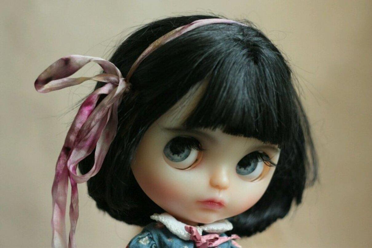 """Жалоба-отзыв: OOO """"ПИМ (ПОЧТА)"""" - Куклы Blythe.  Фото №1"""