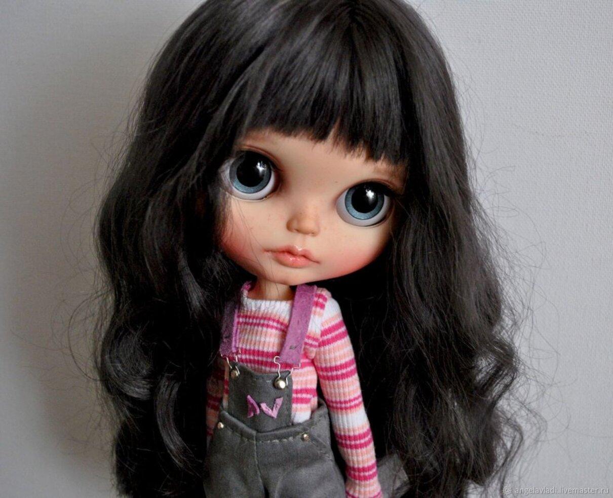 Жалоба-отзыв: Коллекционные куклы Blythe - Ожидание и реальность. Мошенничество чистой воды!.  Фото №1