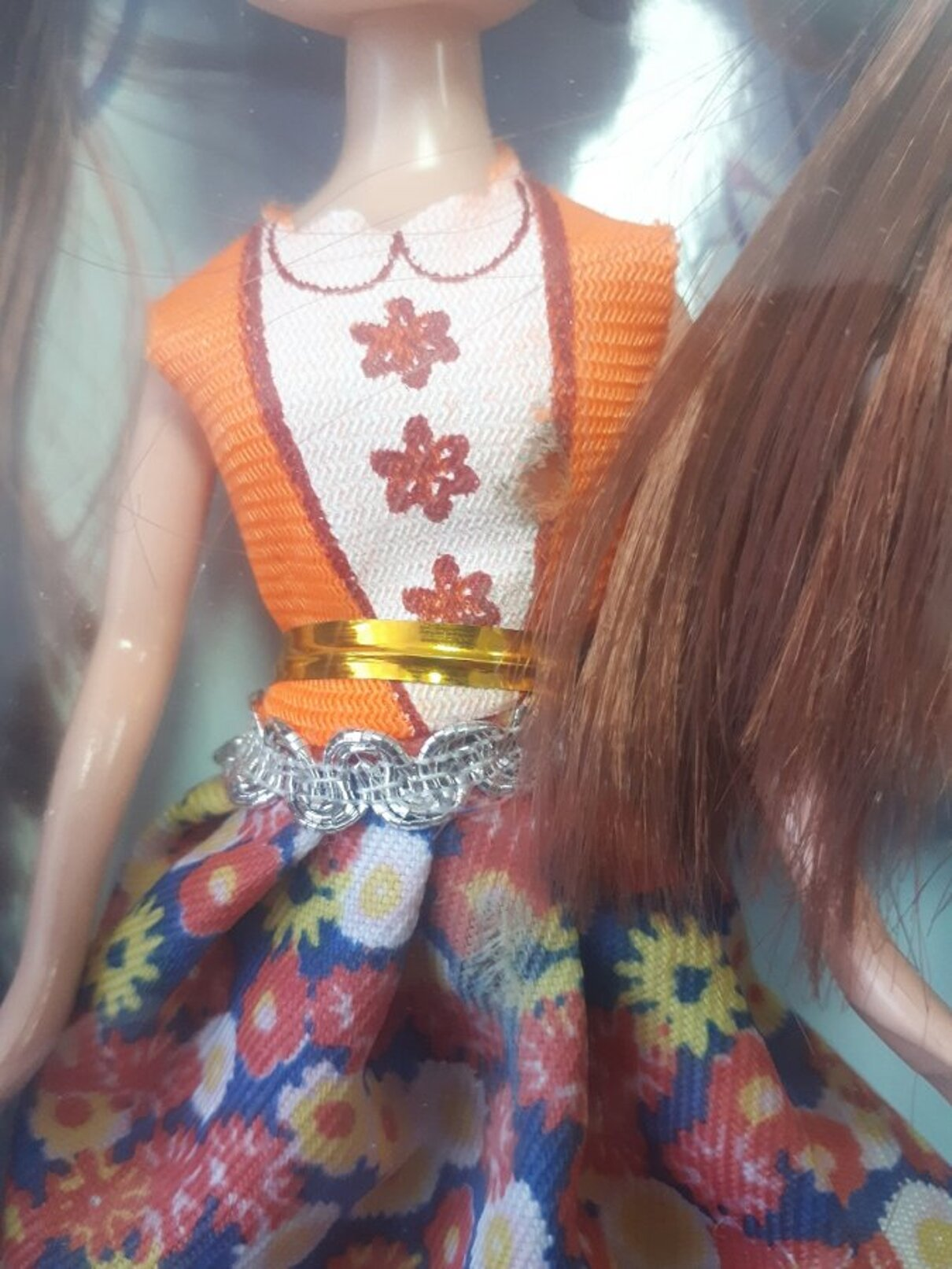 Жалоба-отзыв: Коллекционные куклы Blythe - Ожидание и реальность. Мошенничество чистой воды!.  Фото №4