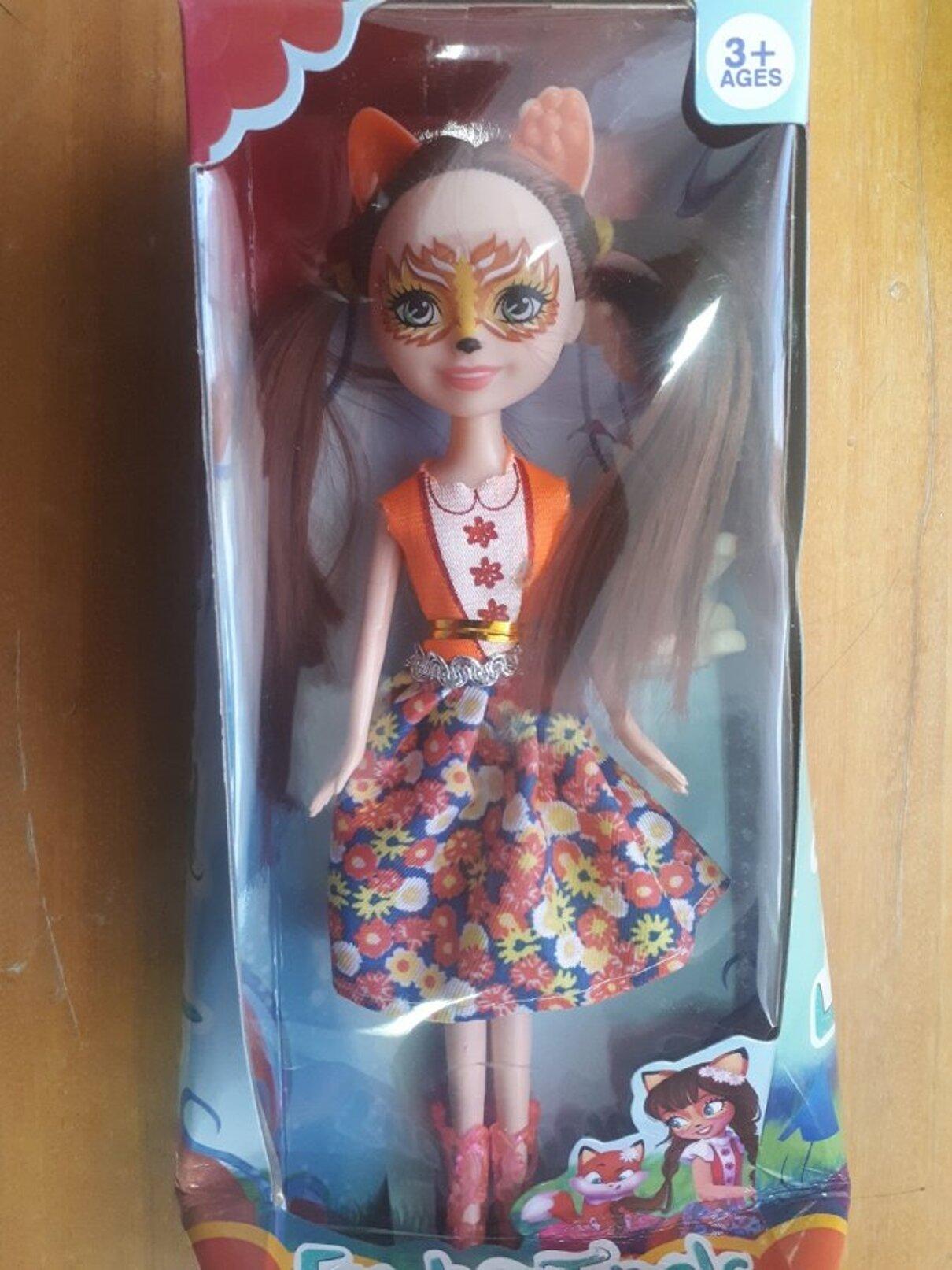 Жалоба-отзыв: Коллекционные куклы Blythe - Ожидание и реальность. Мошенничество чистой воды!.  Фото №5