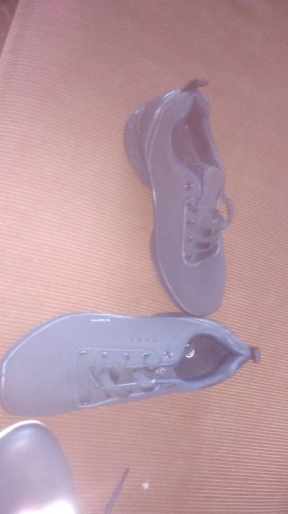 Жалоба-отзыв: ООО Атлант - Жестоко обманули с качеством и размером обуви
