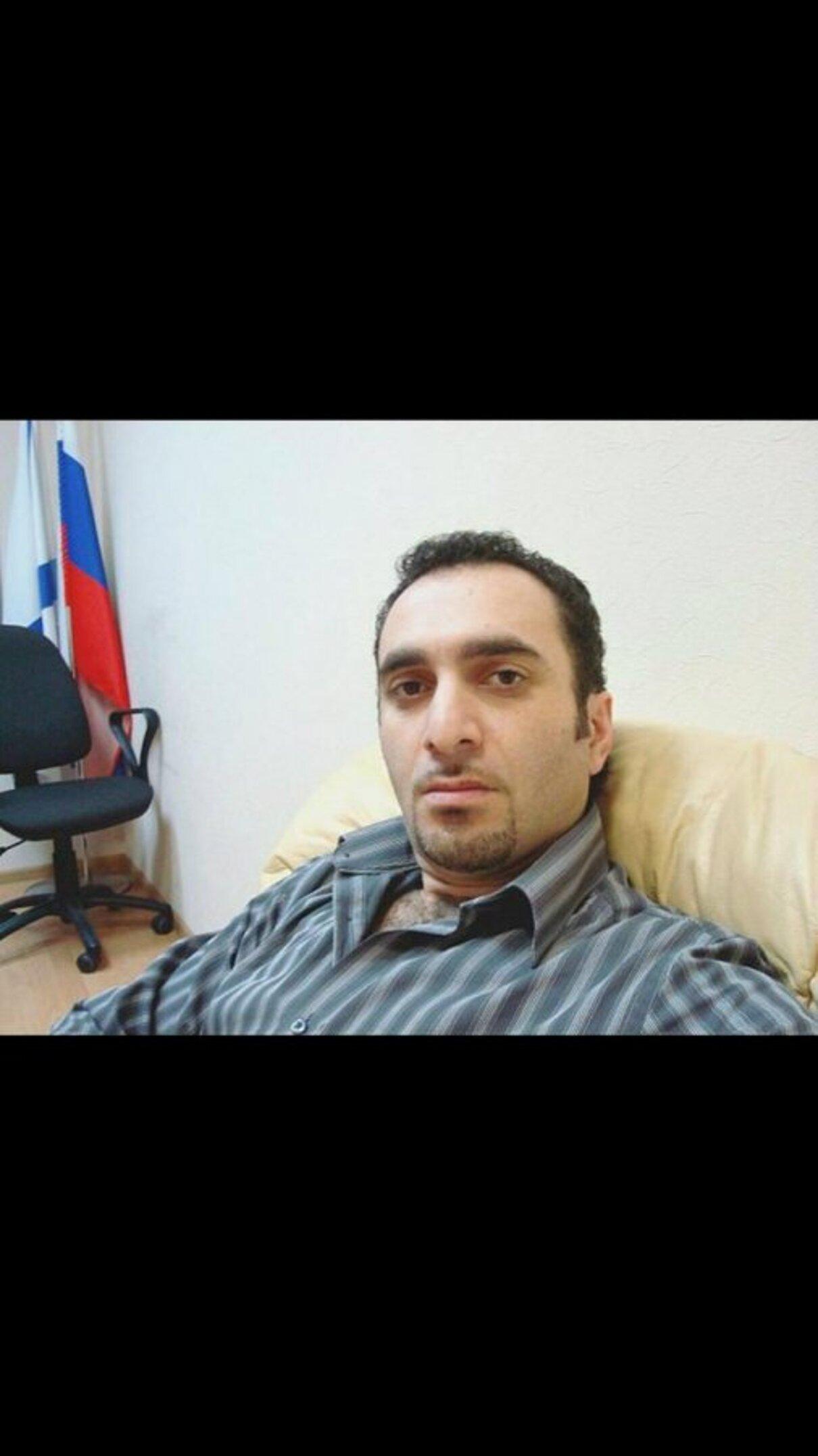Жалоба-отзыв: Армен шахназарян - Мошенник
