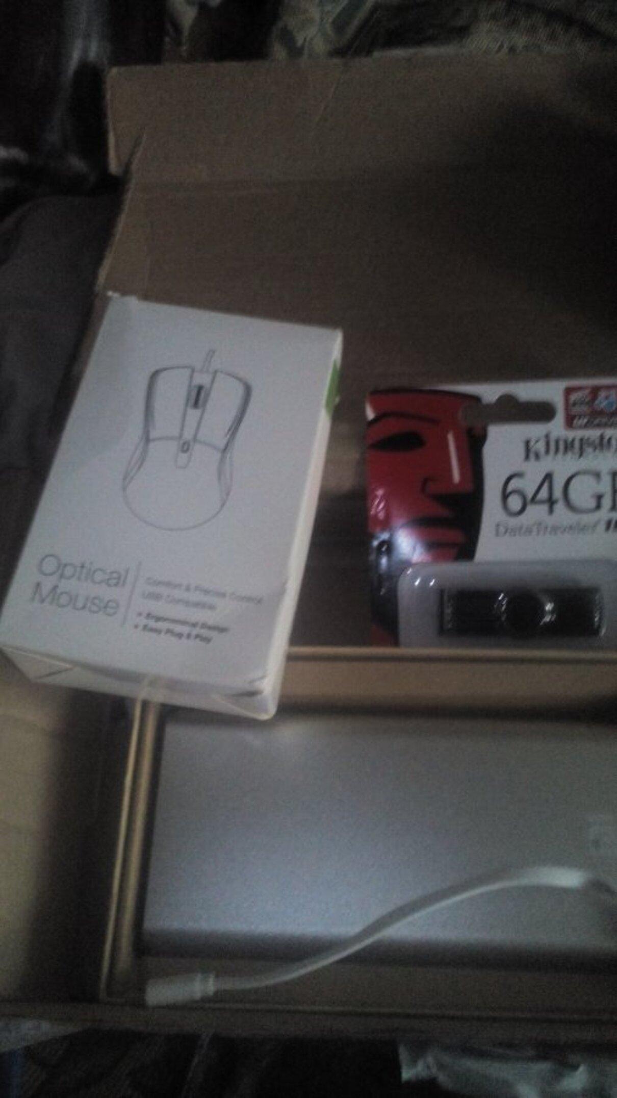 Жалоба-отзыв: Otdel.klient@gmail.com - Как вернуть посылку из онлайн магазина.  Фото №3