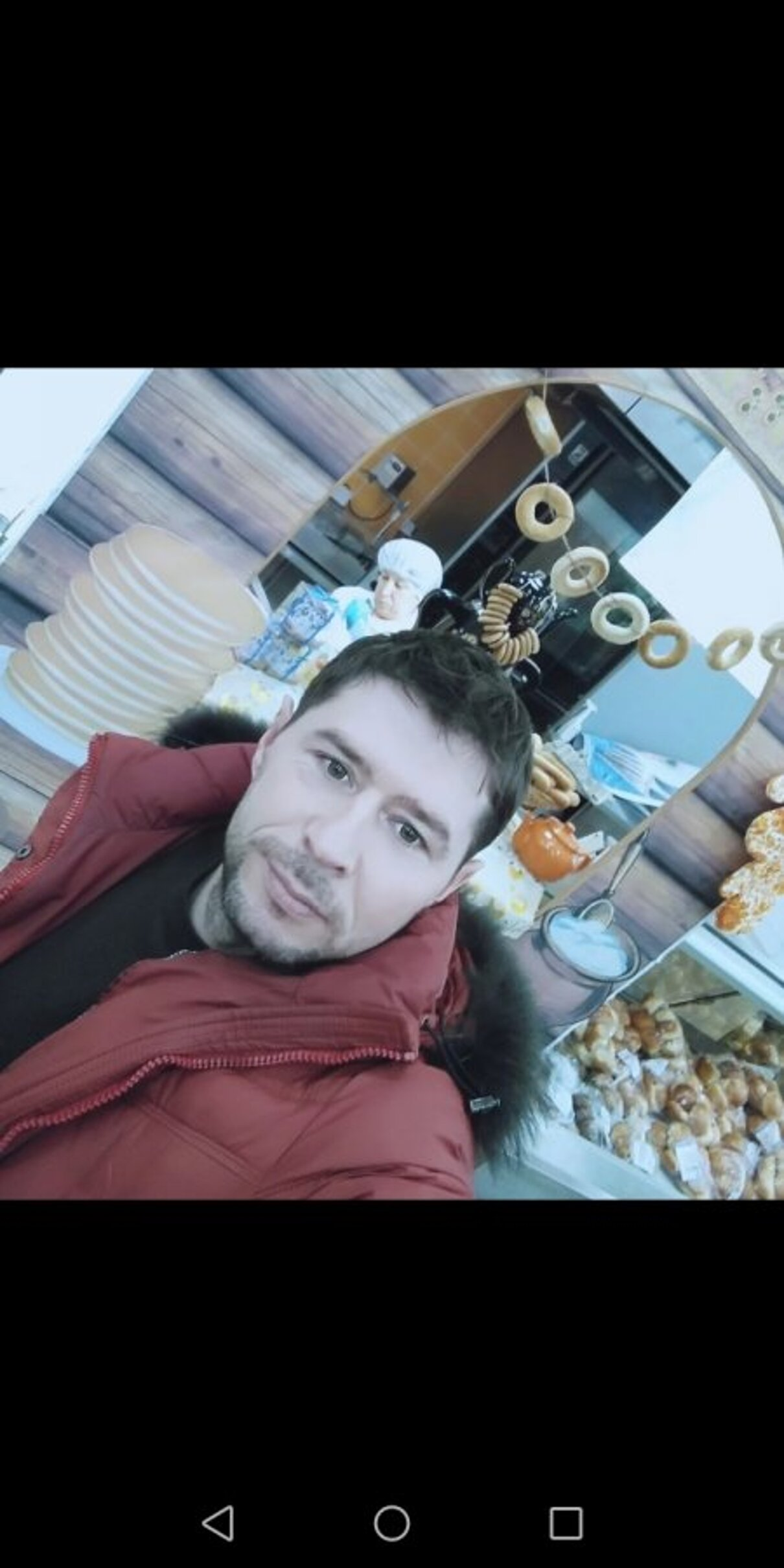 Жалоба-отзыв: Батыр Муханов - Патологический врун, пикапер