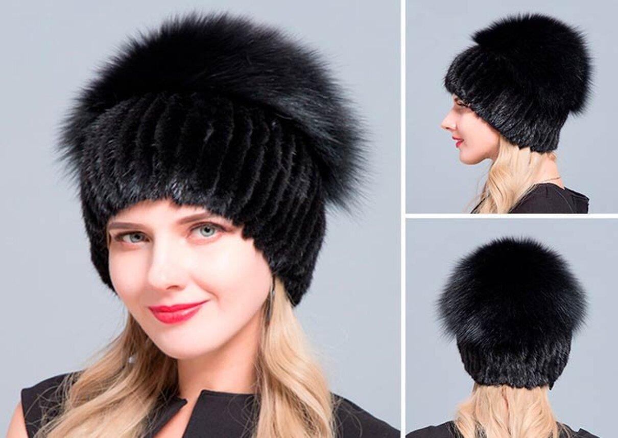 Жалоба-отзыв: Интернет магазин зимних шапок MEILING sale.meh-shapka.site - Посылка не соответствует заказу