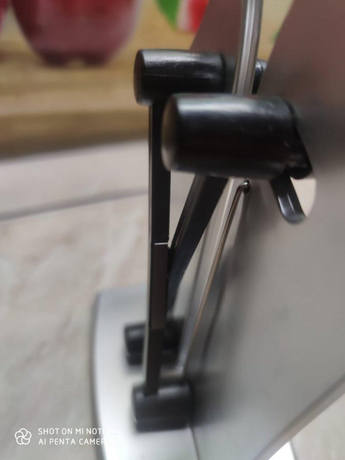 Жалоба-отзыв: Кatana king точилка для ножей - Брак.  Фото №2