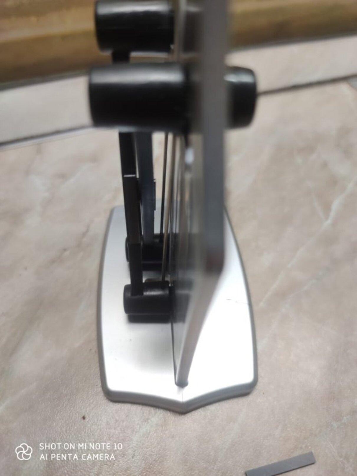 Жалоба-отзыв: Кatana king точилка для ножей - Брак.  Фото №1
