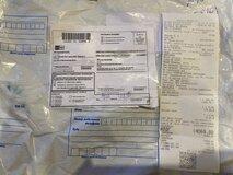 """Жалоба-отзыв: LLC """"Parcels Pro""""(для ООО «Верлов») - Пришёл товар не соответсвующий заказанному.  Фото №1"""