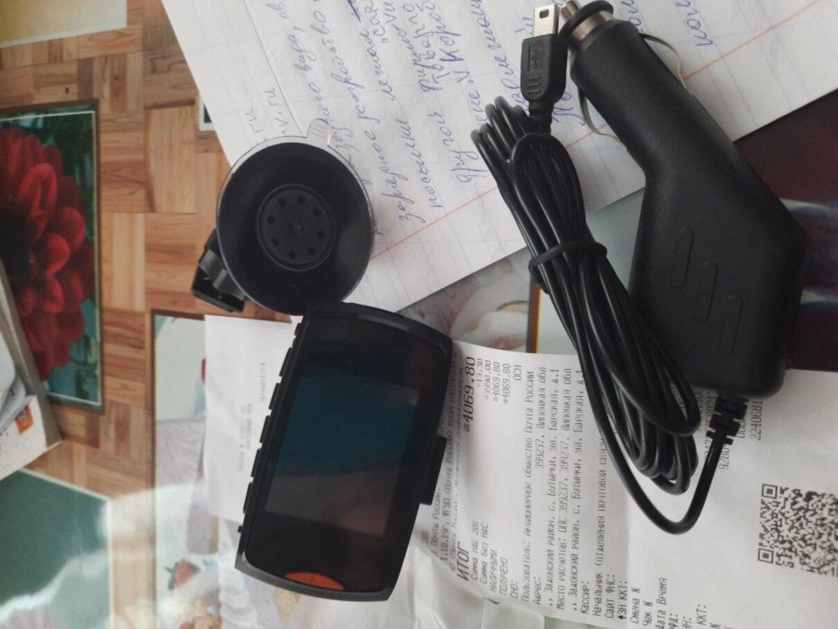 """Жалоба-отзыв: LLC «Parcels Pro» ( ООО """"Мортов"""") - Видеорегистратор Junsun.  Фото №3"""