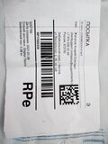 Жалоба-отзыв: U105288 ООО ГИГАНТ - Отправлено не тот глюкометр, был заказан неинвазивный а отправили инвазивный.  Фото №2