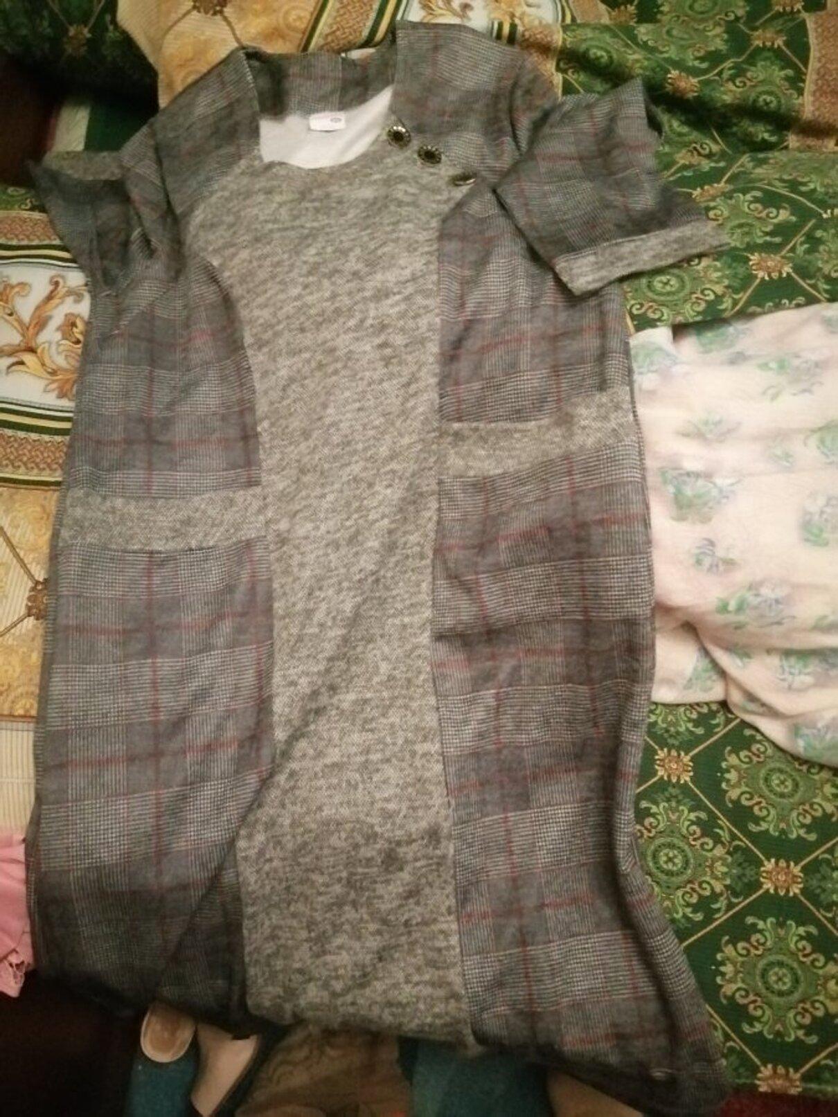 Жалоба-отзыв: Магазин стильной одежды - Товар.  Фото №1