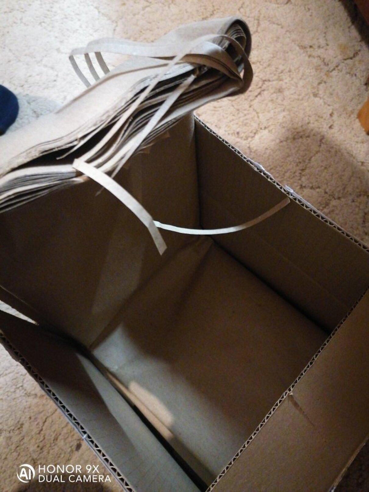 Жалоба-отзыв: Amazon Tablet, ЕСПП 026352 - Заказала ребёнку планшет, проверить перед оплатой было не возможно, в итоге при вскрытии оказалось одна бумага, верни бдяли мои 3500 тысячи, сдохните твари.  Фото №1