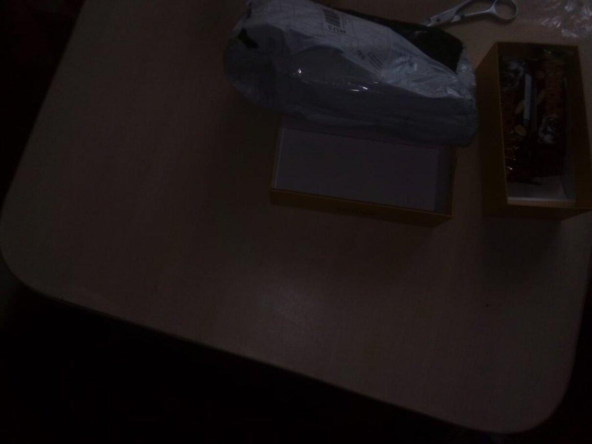 Жалоба-отзыв: Почта Росии - В посылке вместо телефона пришел шоколад.  Фото №5
