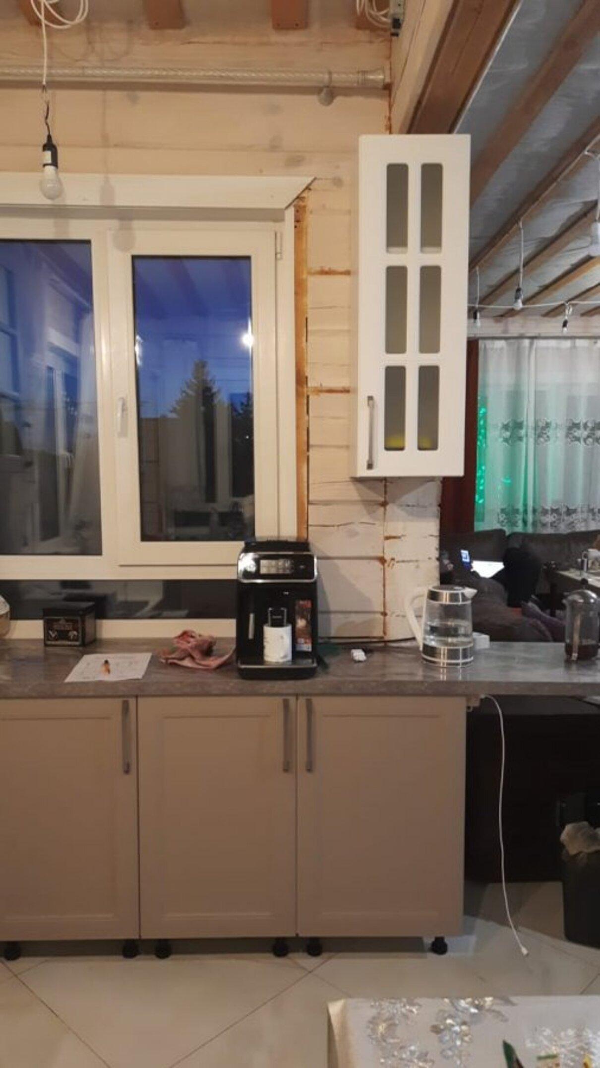 Жалоба-отзыв: Некомпетентный сотрудник - Ирина 8 963 672-33-01 - Менеджер по кухням с огромным количеством ошибок.  Фото №3