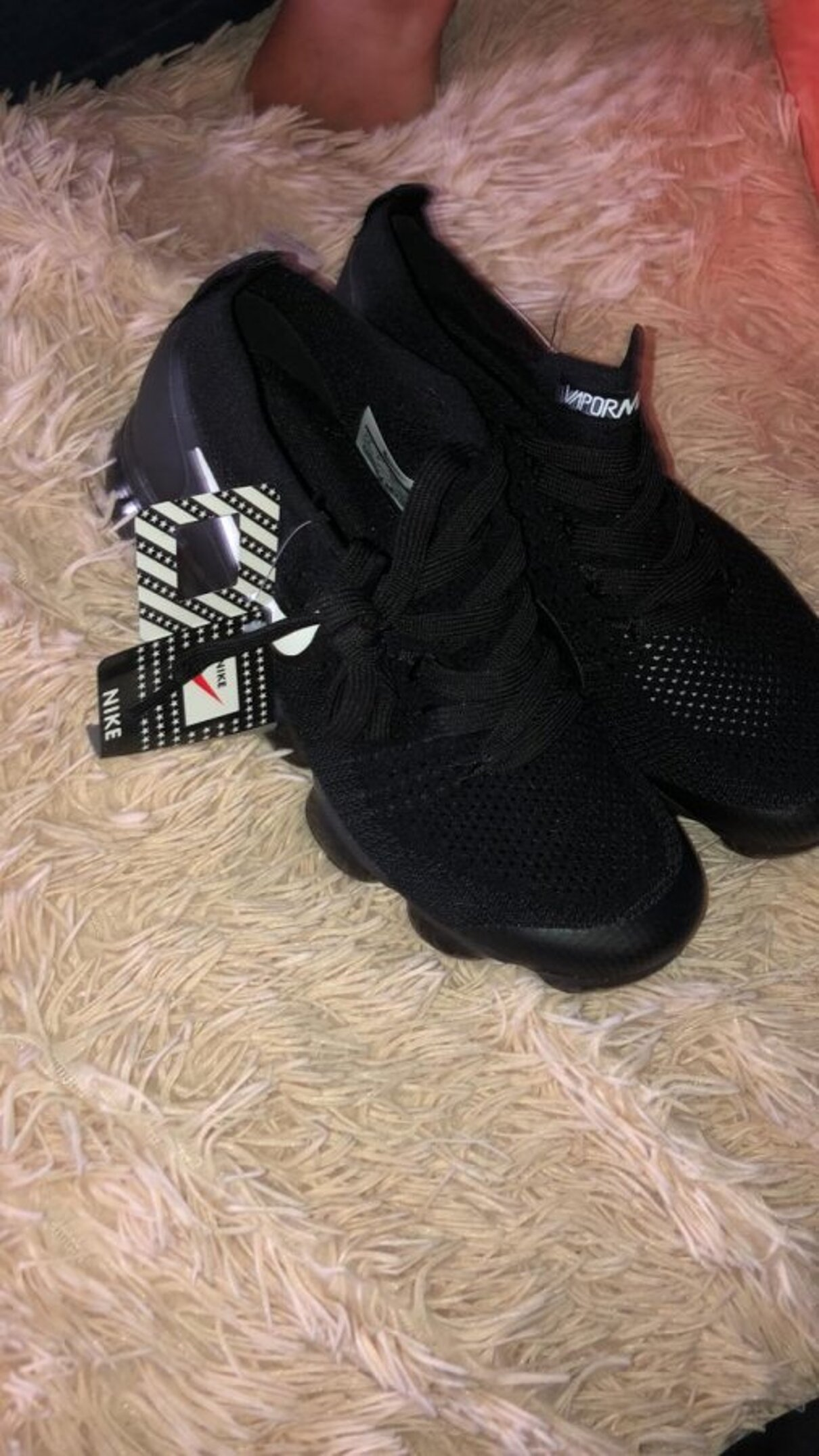 Жалоба-отзыв: Https://instagram.com/sneakersmarket.ru? igshid=14g9xn2y3d2eb - Не тот товар